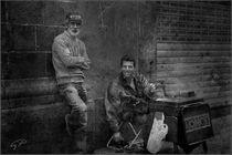 Bei der Arbeit by Gipmans Photography