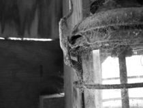 Old Oil Lamp by chezybear