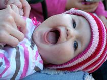 Big smile by chezybear