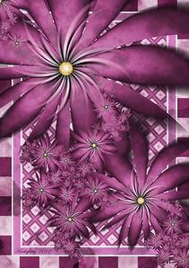 Picnic Pink by Karla White