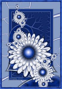 Pretty Blue Eyes by Karla White