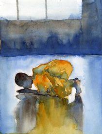 Prayer von Tania Vasylenko