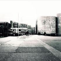 Aussichtsplattform von Bastian  Kienitz