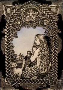 Freya by Sylwia Cader