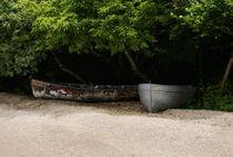 Boats  von Tijana Krstevska