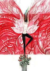 Dance Little Liar by verismaya