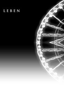 Leben-4x3-poster