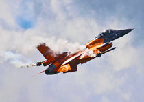 Dutch Orange von James Biggadike