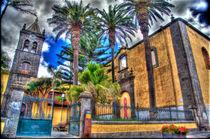 Iglesia de la Laguna 2 by Gipmans Photography