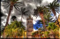 Iglesia de la Laguna by Gipmans Photography