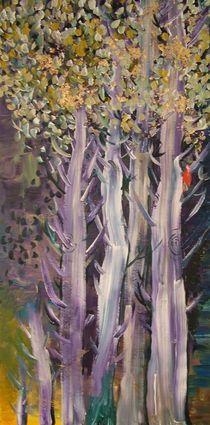 Baum der Träume (Dreaming Tree) by Myungja Anna Koh