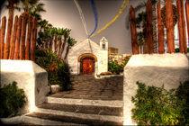 Iglesia del Purto de la Cruz von Gipmans Photography