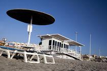 Playa Fañabe by Gipmans Photography
