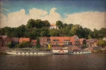 Dampfschiff by pahit