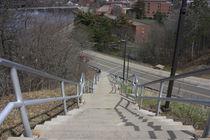 Stairway to Hell  by Beth Billian (Azraeya)