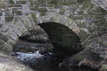It's All Water Under the Bridge by Beth Billian (Azraeya)