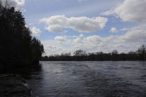 River Sky by Beth Billian (Azraeya)