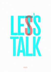 Let'(S)s Talk von Álvaro Otero