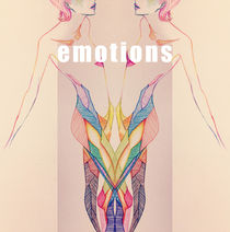 emotions by rinoaiigo