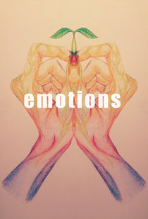 emotions II by rinoaiigo
