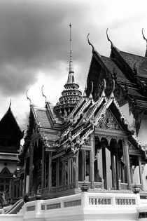 BW Thailand Bangkok the Dusit group 1970s von blackwhitephotos