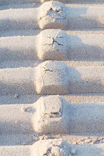 Spuren im Sand by dresdner