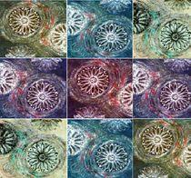 Lotus Series (Lotus Series) by Myungja Anna Koh