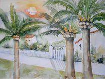Costa Blanca von Maria Földy