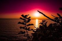 Sunset von Chris Rüfli Photography
