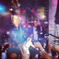 Rihanna von katie blockley