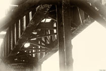 Railroad Memories von Roger Wedegis
