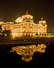 Bundestag Berlin von bl-shots