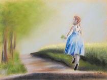 """""""Unbeschwert..."""" by Renate Dohr"""
