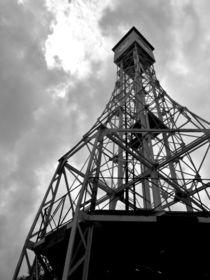 Eiffel's Other Tower von Nick Biancardi