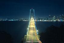 Bay Bridge von Tanel Teemusk
