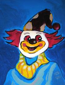 Clown von Admir Idrizi