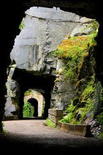 Kanada-tunnels
