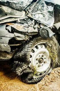 Crash von Kristiina  Hillerström
