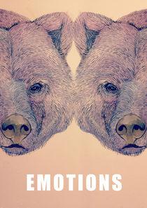 Emotions III by rinoaiigo