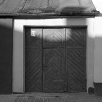 Open the door von photogatar