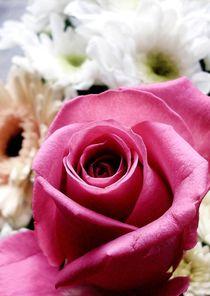 Blooming Bouquet von Sarah Clark