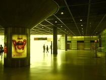 Blendende Perspektive(2) by Heidrun Carola Herrmann