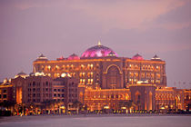 Emirates Palace von dreamtours