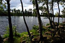 Lake 01 by merla-merula