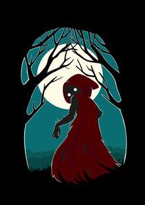 Red Riding Hood 2 von freeminds
