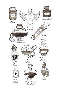 Alchemist by freeminds