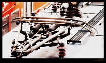 traction / Antrieb by Pia Schneider