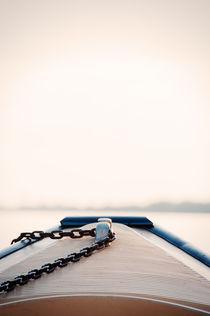 Boat by Maria Livia Chiorean
