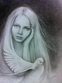 A new heart von Genevieve Claesson
