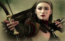 Archer-maid